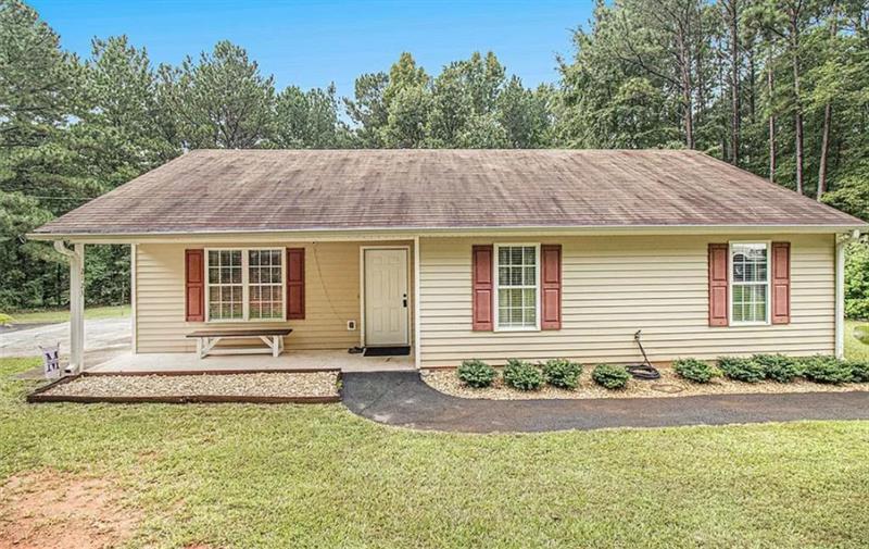 Photo of 2123 Rocky Plains Road, Covington, GA, 30016