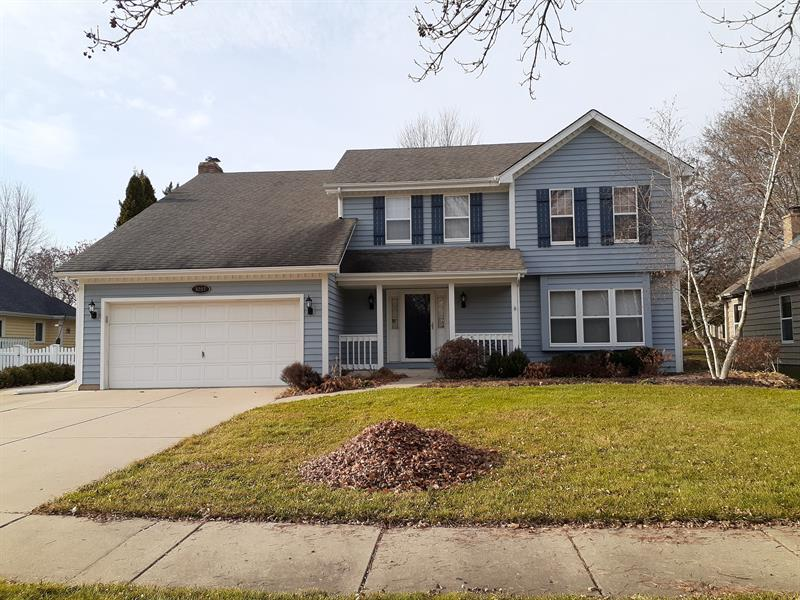 Photo of 1719 Raleigh Trail, Romeoville, IL, 60446