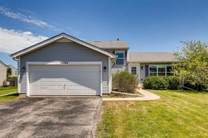 Home for rent in Huntley, IL