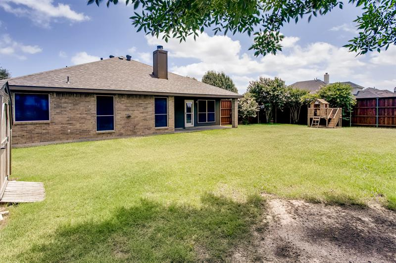 Photo of 2101 Cardinal Drive, Forney, TX, 75126
