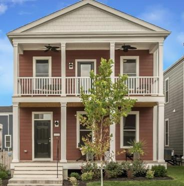 Photo of 6024 New Town Drive, St. Charles, MO, 63301
