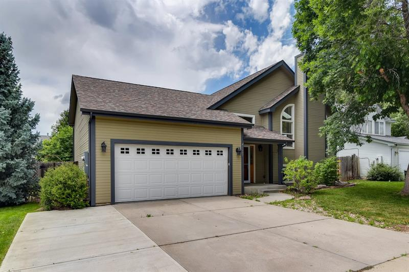 Photo of 1607 Sandcreek Dr, Fort Collins, CO 80524