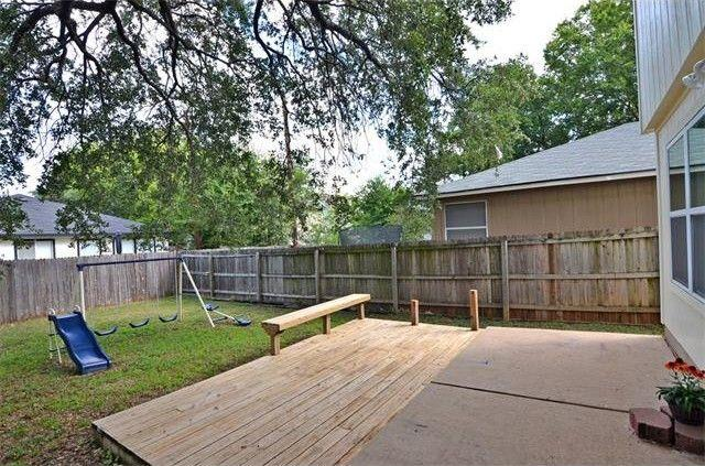 Photo of 1306 Somerset Dr, Round Rock, TX, 78681