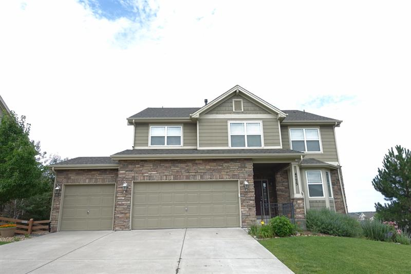 Photo of 4775 Sedona Cir, Parker, CO 80134