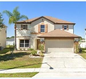 Home for rent in Kissimmee, FL