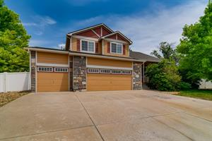Home for rent in Loveland, CO