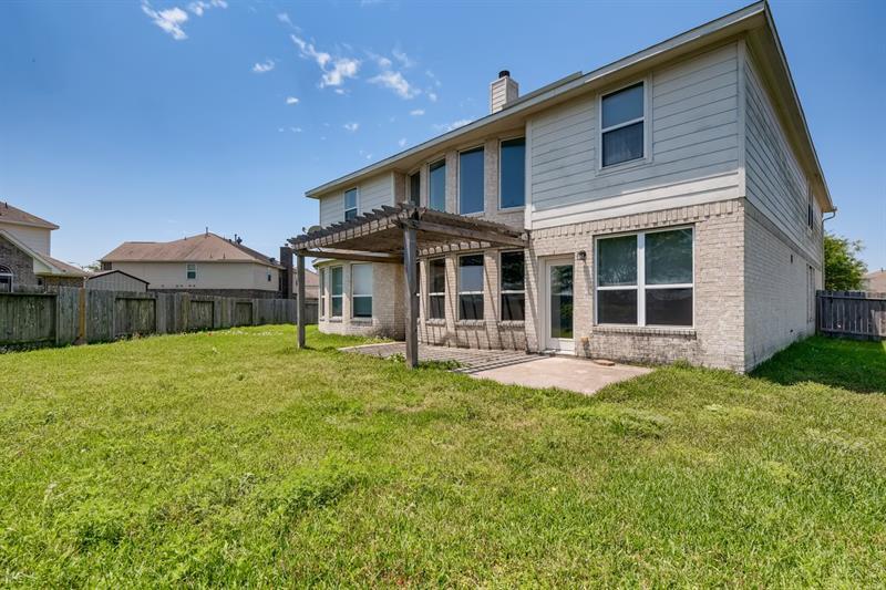 Photo of 13626 Cotton Run, Cove, TX, 77523