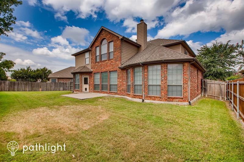 Photo of 2604 Wilderness Drive, Little Elm, TX, 75068