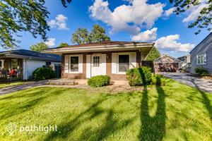 Home for rent in Orland Hills, IL