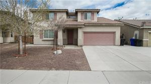 Home for rent in Victorville, CA