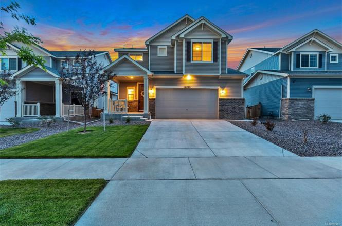 Photo of 18059 East 108th Place, Commerce City, CO, 80022