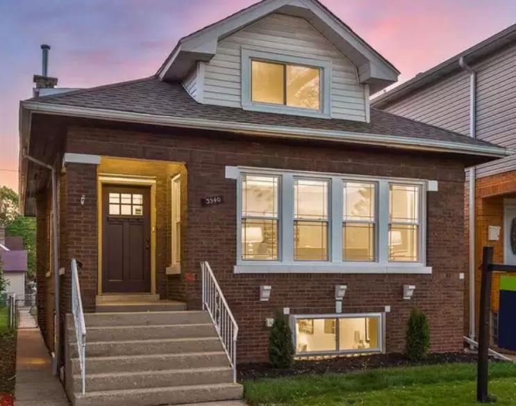 Photo of 3640 Elmwood Avenue, Berwyn, IL, 60402
