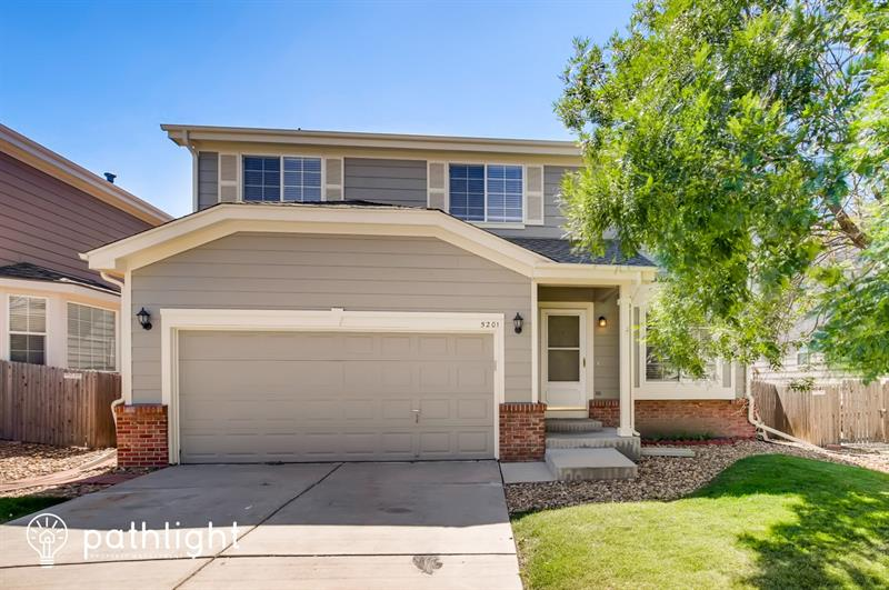 Photo of 5201 Creek Way, Parker, CO, 80134