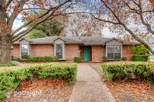 Home for rent in Waxahachie, TX