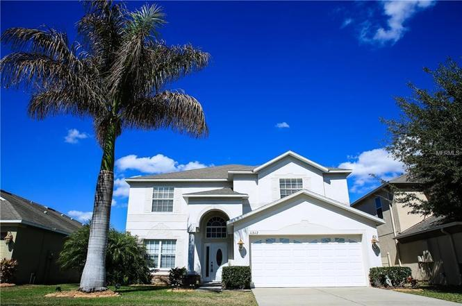 Photo of 11517 Addison Chase Drive, Riverview, FL 33579