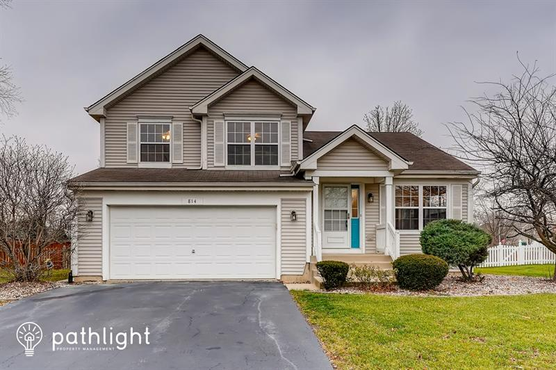 Photo of 814 Carlyle Dr, New Lenox, IL, 60451