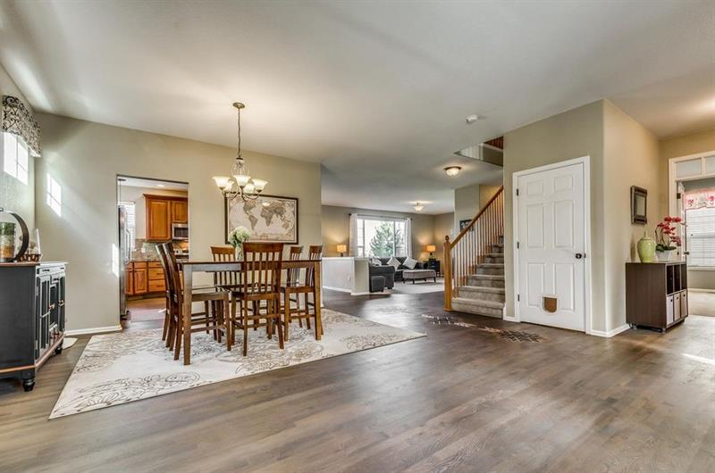 Photo of 11748 Mill Valley Street, Parker, CO, 80138