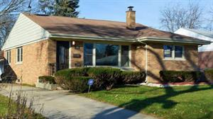 Home for rent in Mount Prospect, IL