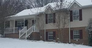 Home for rent in Columbia, TN