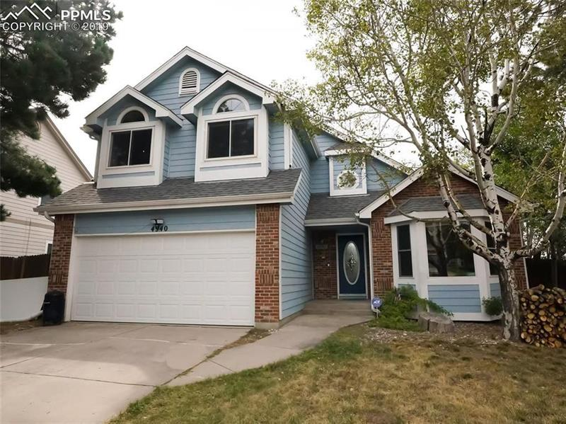 Photo of 4940 Townsend Dr, Colorado Springs, CO, 80922