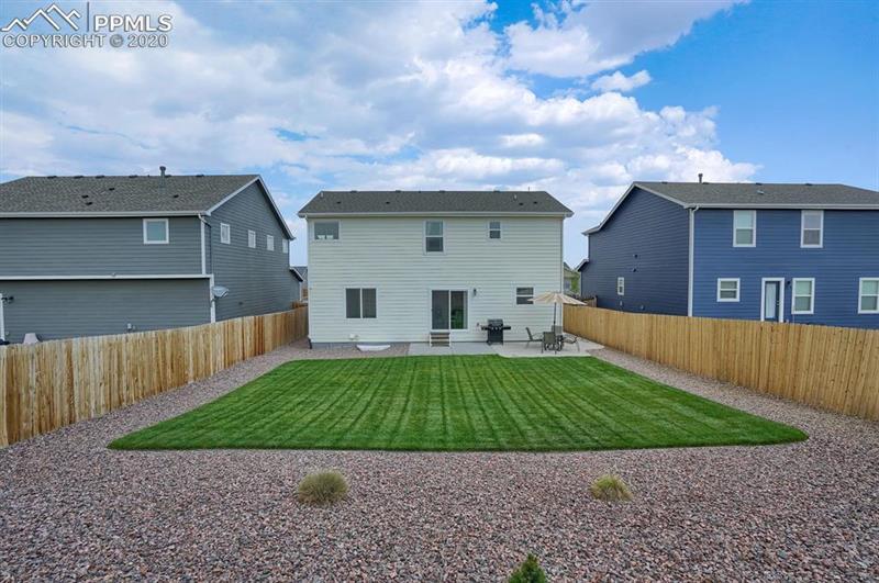 Photo of 7310 Dutch Loop, Colorado Springs, CO, 80925
