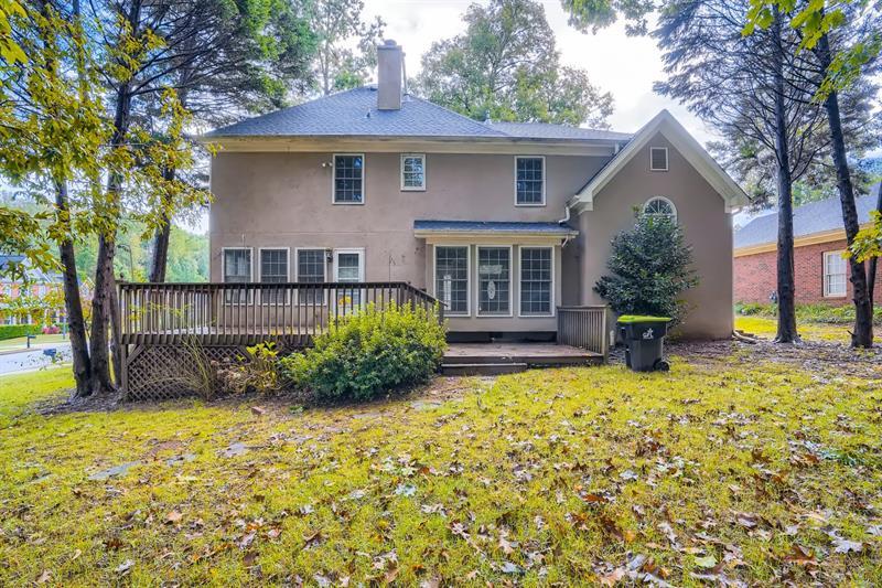 Photo of 3125 Harold Way SW, Conyers, GA, 30094