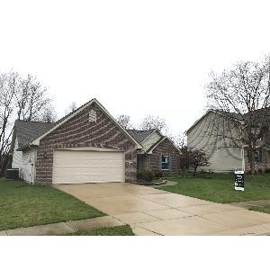 Home for rent in Westfield, IN