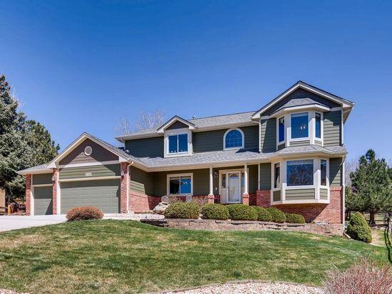 Photo of 5218 Bur Oak Lane, Parker, CO, 80134