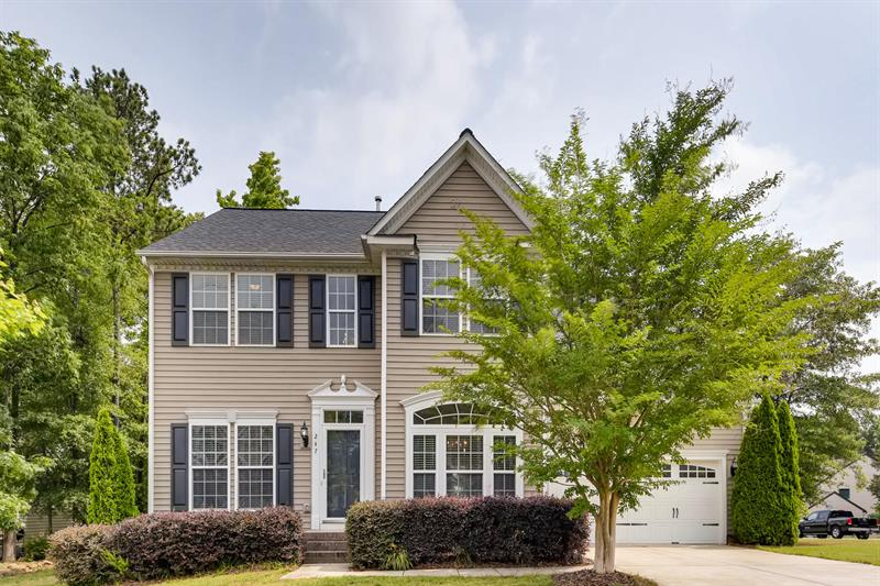 Photo of 247 Hydrangea Drive, Lake Wylie, SC 29710
