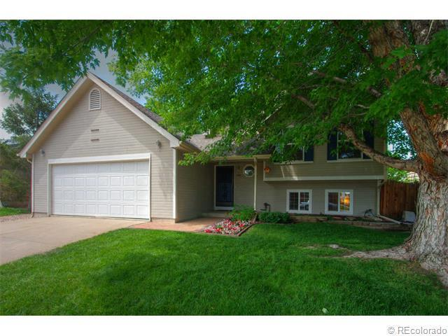 Photo of 1353 W 135th Pl, Westminster, CO, 80234