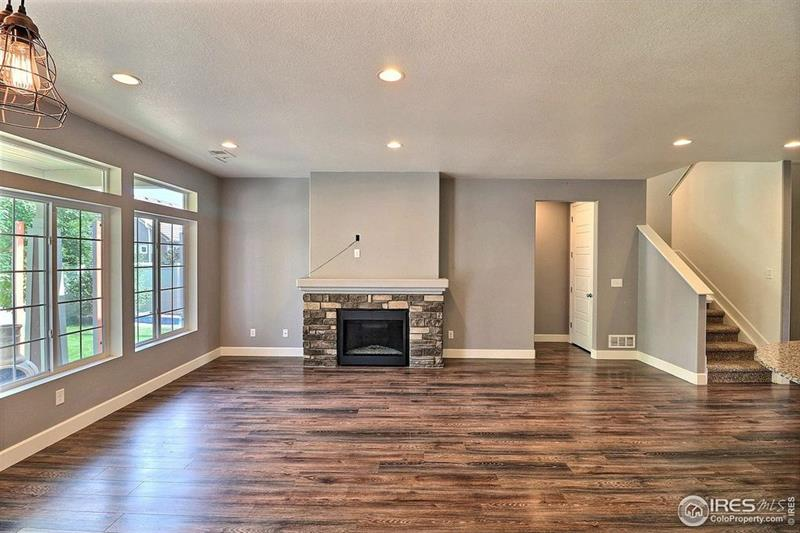 Photo of 3607 Kirkwood Lane, Johnstown, CO, 80534