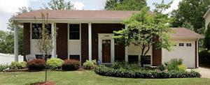 Home for rent in Maryland Heights, MO