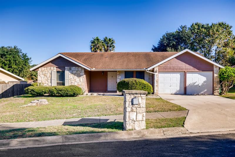 Photo of 5730 Sky Country St, San Antonio, TX, 78247