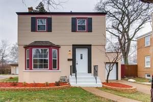 Home for rent in Westchester, IL
