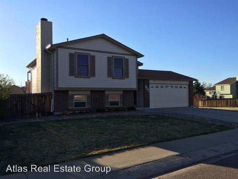 Photo of 3970 Ayers Dr, Colorado Springs, CO, 80920
