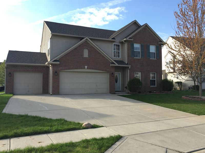 Photo of 11263 Whitewater Way , Fishers , IN , 46037