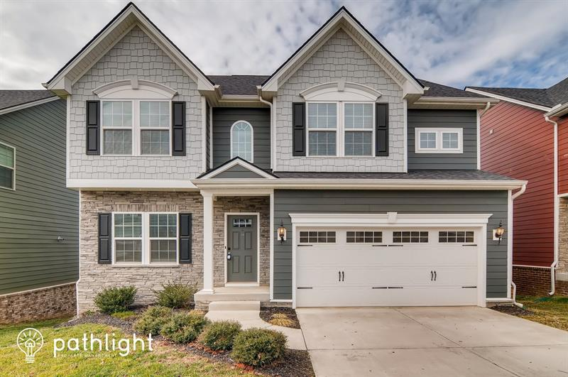 Photo of 2077 Morton Drive, Spring Hill, TN, 37174