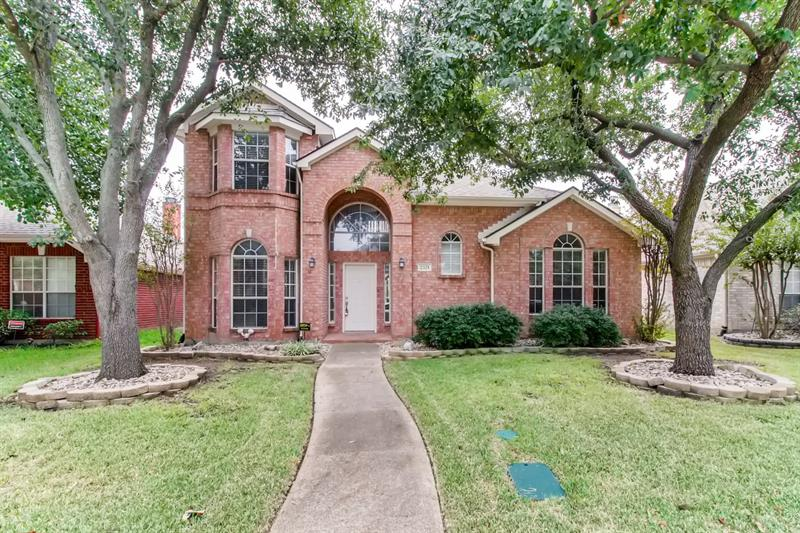Photo of 2321 Keystone Drive, McKinney, TX 75070