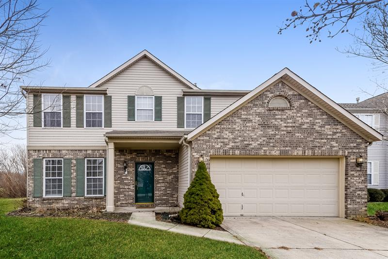 Photo of 6284 Lancaster Pl, Zionsville, IN 46077