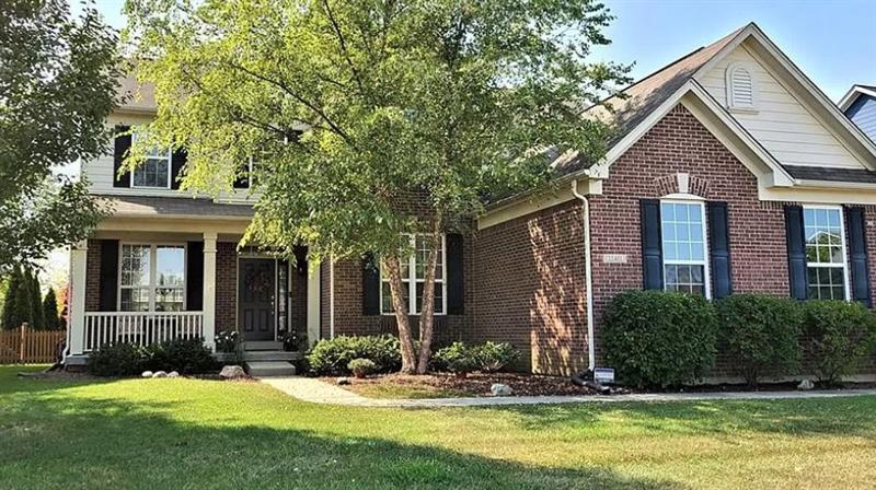 Photo of 15411 Ackerley Drive, Fishers, IN, 46040