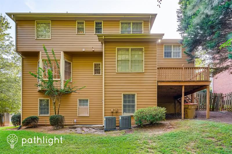 Photo of 5345 Cameron Forest Pkwy, Alpharetta, GA, 30022