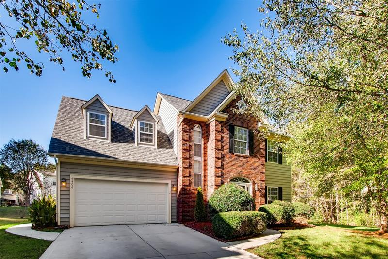 Photo of 4406 Lenox Hill Place, Charlotte, NC 28269