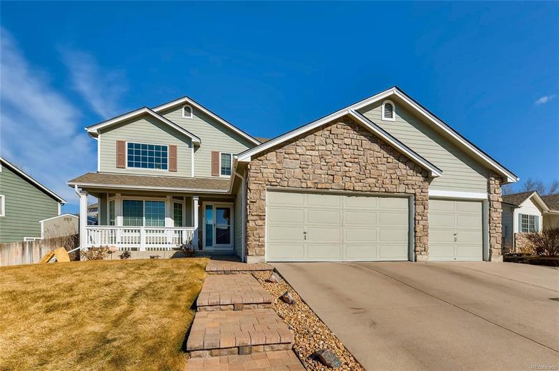 Photo of 5450 South Nepal Court, Centennial, CO, 80015