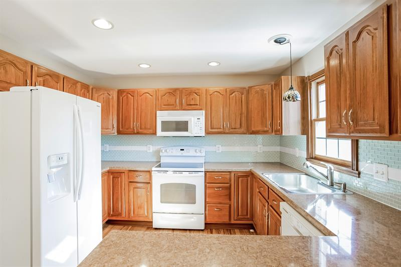 Photo of 1361 W Morning Walk Dr, Greenfield, IN, 46140