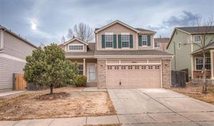 Home for rent in Colorado Springs, CO