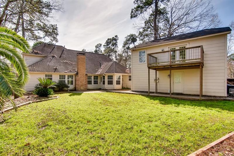 Photo of 5203 Manor Glen Drive, Houston, TX, 77345