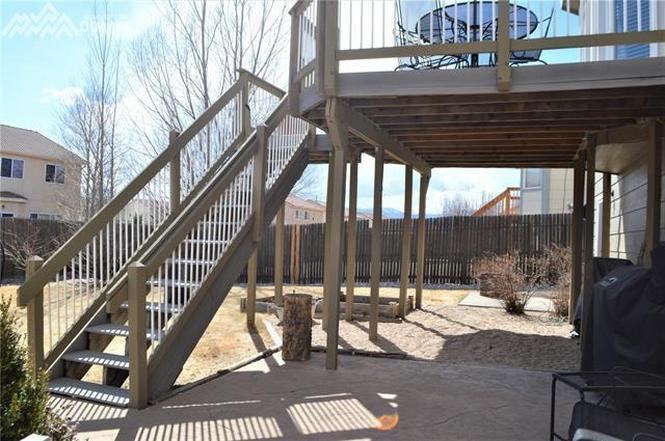 Photo of 8036 Radcliff Drive, Colorado Springs, CO, 80920