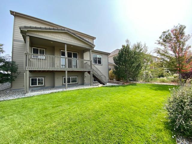 Photo of 2601 Bellavista St, Castle Rock, CO, 80109