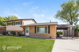 Home for rent in Layton, UT