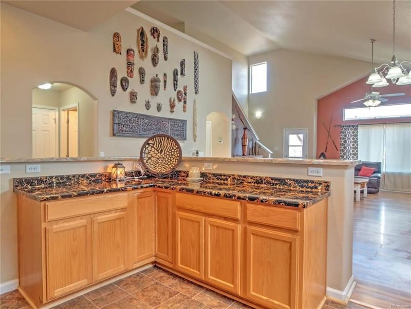 Photo of 9256 Portmarnock Court, Peyton, CO, 80831